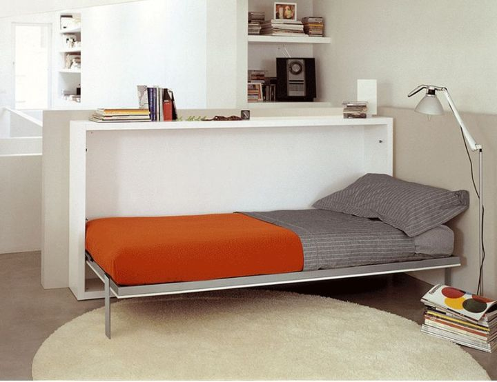 paturi inteligente pentru dormitoare mici Smart beds for small rooms 11
