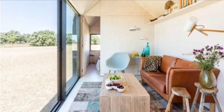 case din placi de beton Precast concrete houses 5