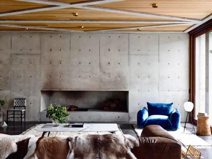 case din placi de beton Precast concrete houses 8