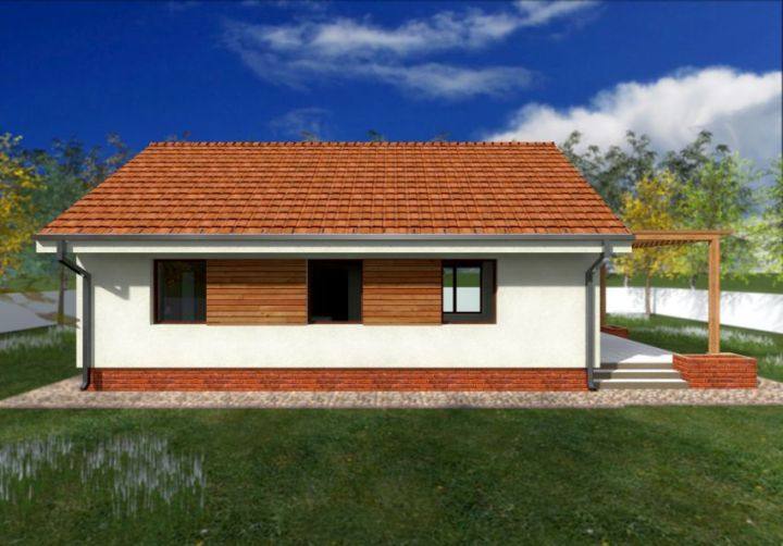 case mici de 60 de mp 60 square meter house plans 3