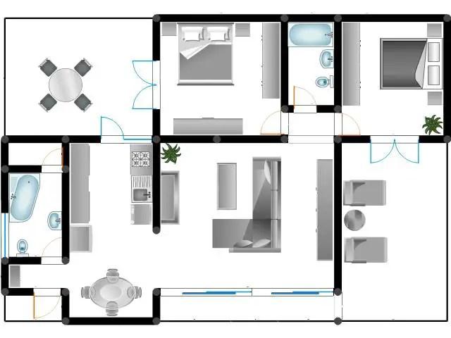 case modulare modular houses 2