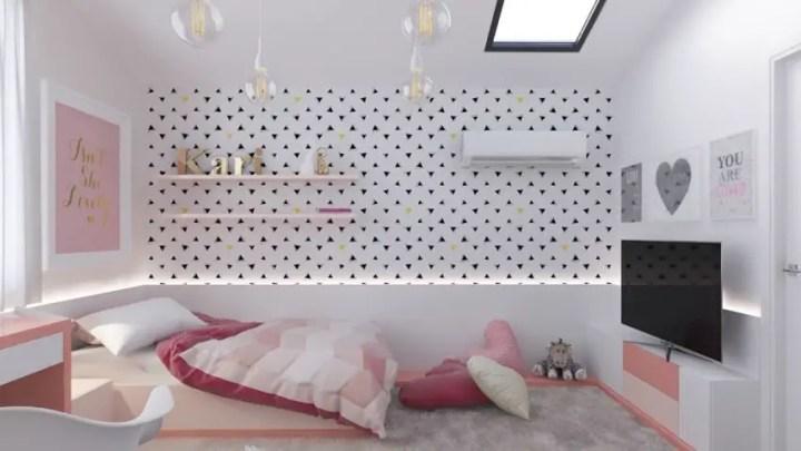 dormitoare pentru copii kids' bedrooms 10
