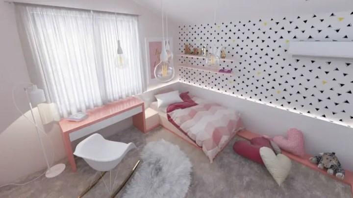 dormitoare pentru copii kids' bedrooms 12