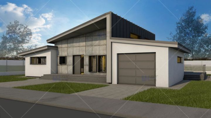 modele de case cu open space open floor house plans 6