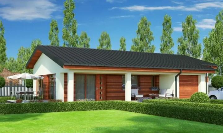 proiecte de case cu parter si 3 dormitoare 3 bedroom single level house plans