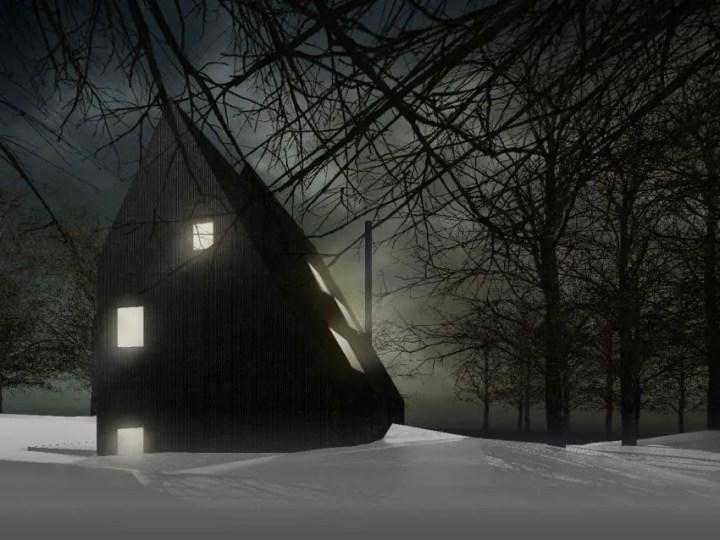 casa din padure fahouse 6