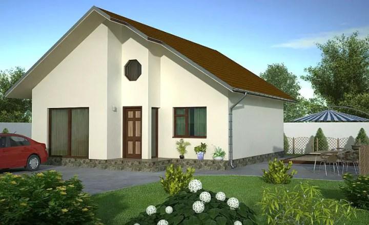 case pe structura de lemn timber frame houses 5