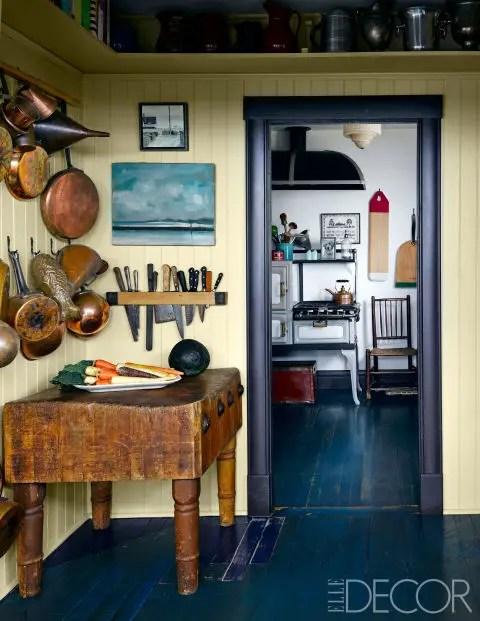 idei pentru decorarea unei bucatarii Kitchen decorating ideas 21