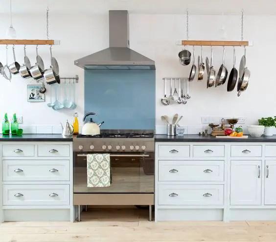 idei pentru decorarea unei bucatarii Kitchen decorating ideas 7