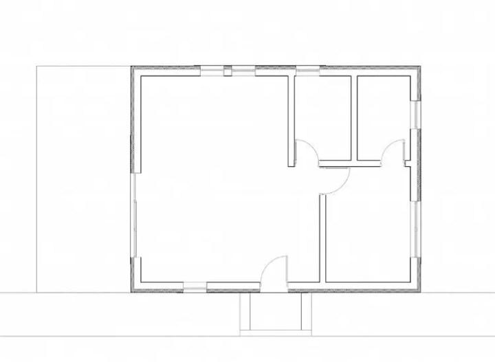 proiecte de case economice economical house plans 5