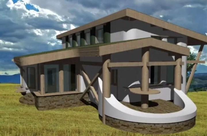 case din baloti de paie Straw bale house construction details 4