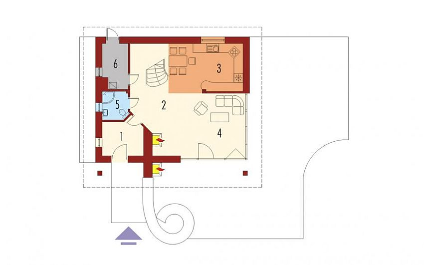 case-cu-doua-camere-si-mansarda-two-bedroom-houses-with-attic-8
