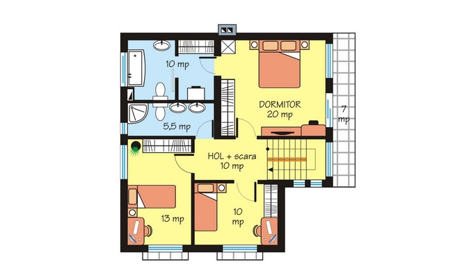 case-mici-cu-etaj-small-two-story-house-plans-12