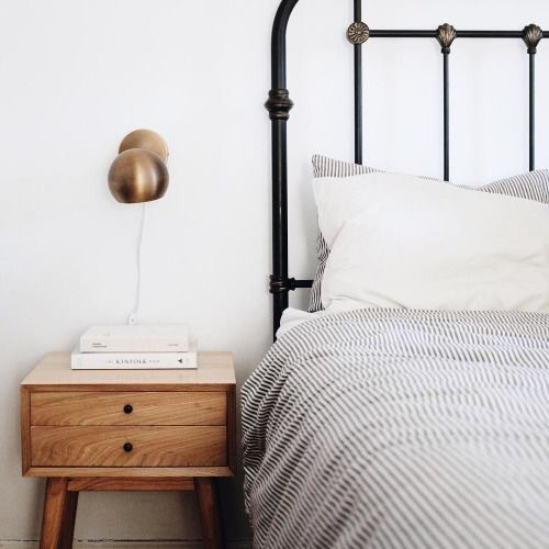 5 motive sa alegi un pat de fier forjat 8