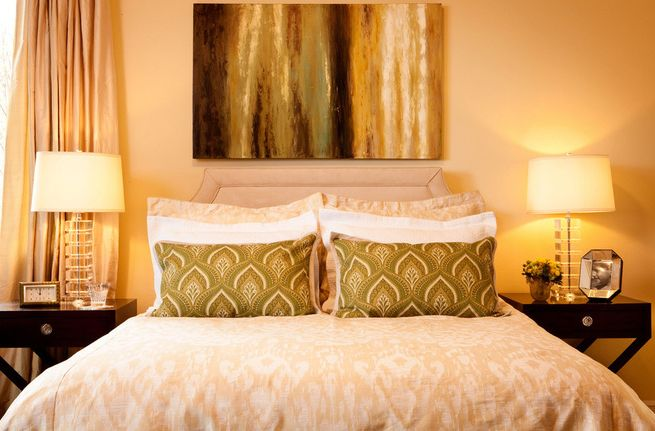 cum iluminezi dormitorul 5
