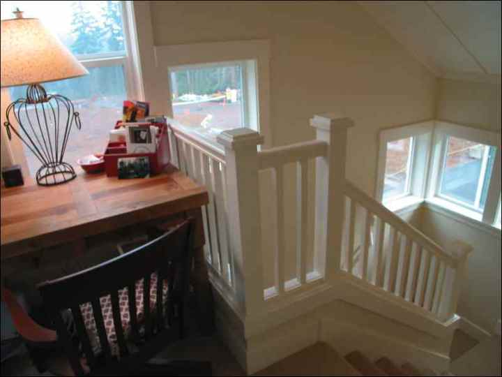 proiecte de case mici si cochete 1 birou