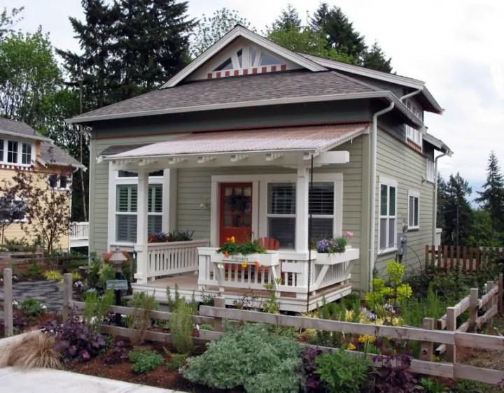 proiecte de case mici si cochete 1