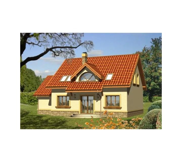proiecte de case mici si cochete 2 spate