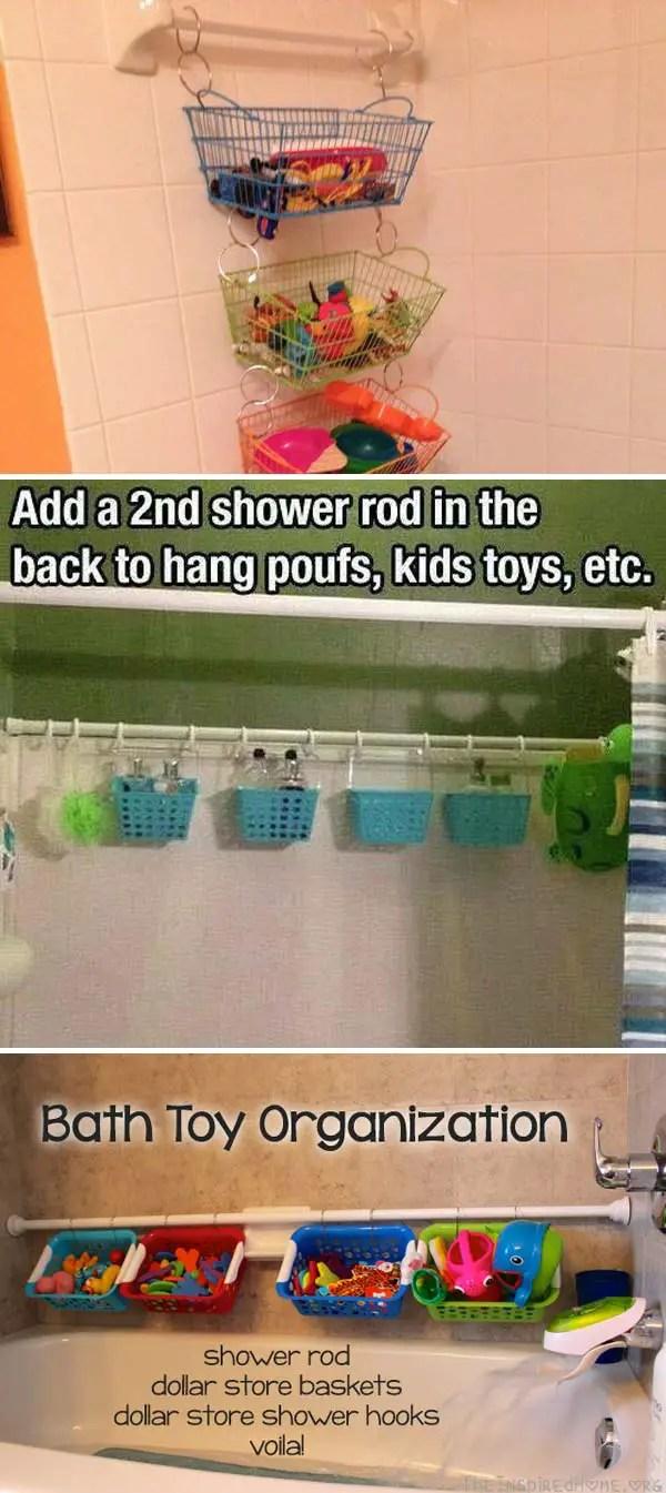 amenajarea baii pentru copii 8