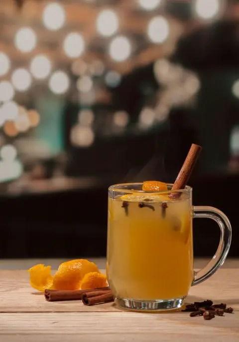 cocktailuri si alte bauturi de sarbatori toddy