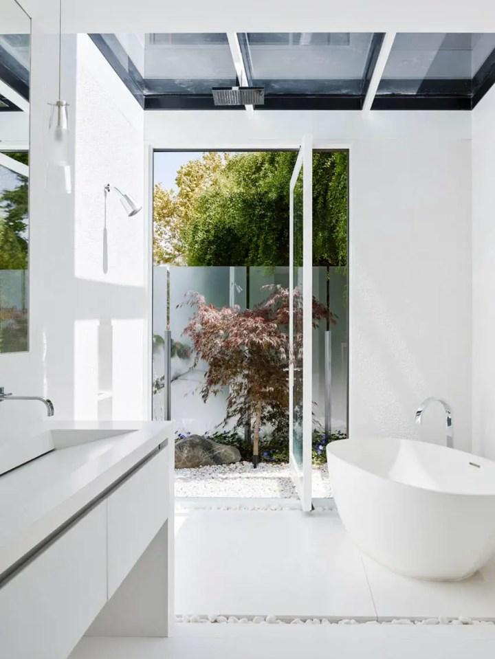proiecte de case luminoase 2 baie