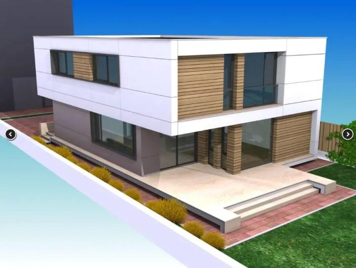 proiecte de case medii pentru tineri