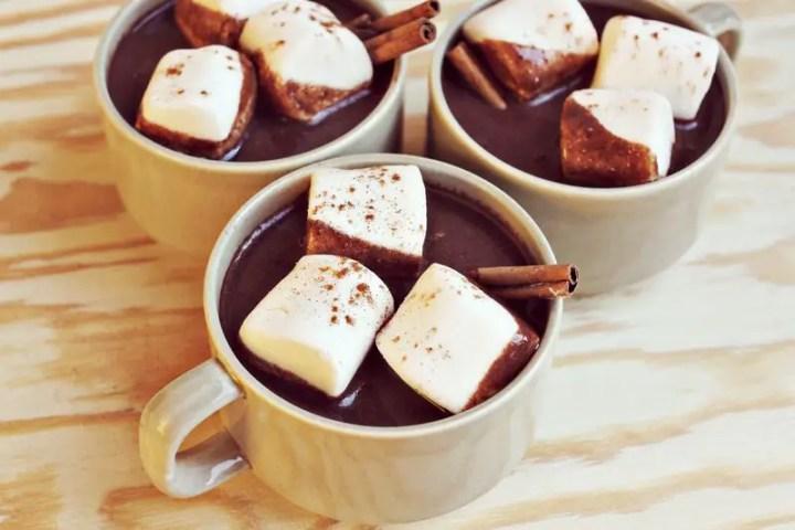 retete de ciocolata calda azteca