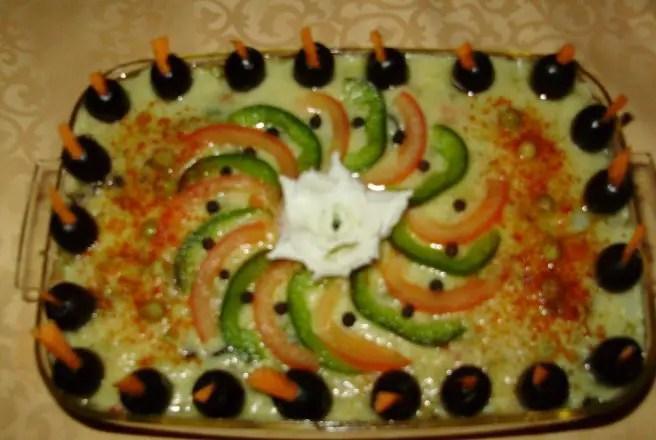 retete de salata boeuf cu masline