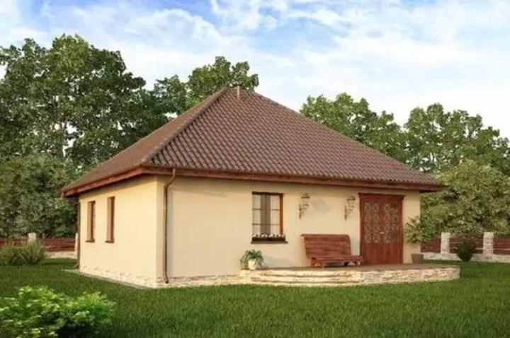 case mici si ieftine din caramida