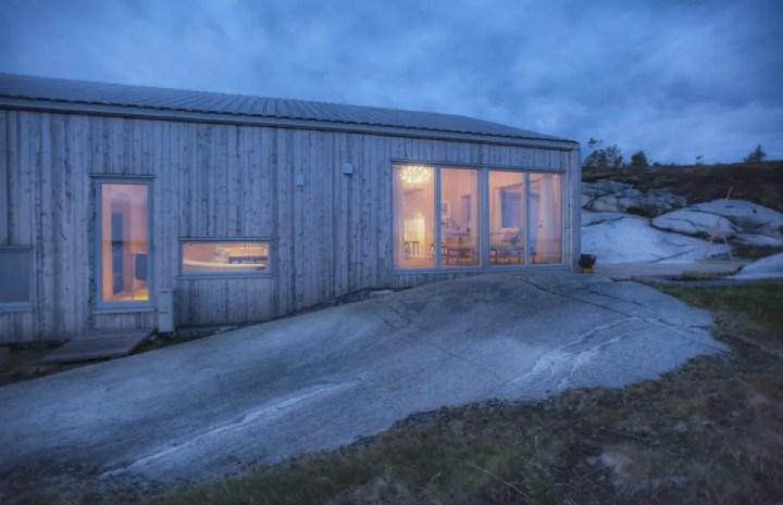 proiecte de case norvegiene
