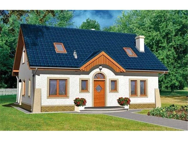 case mansardate cu 5 camere locuinte cu stil si tot confortul