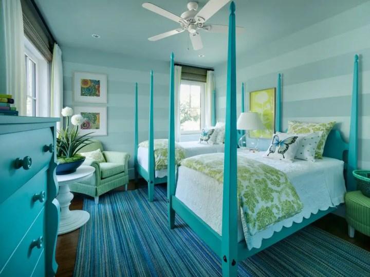 cum alegi paleta de culori pentru fiecare camera
