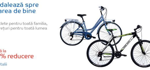 emag biciclete