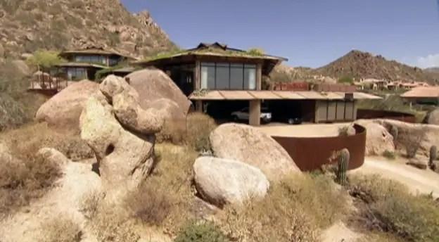 cele mai revolutionare case ecologice