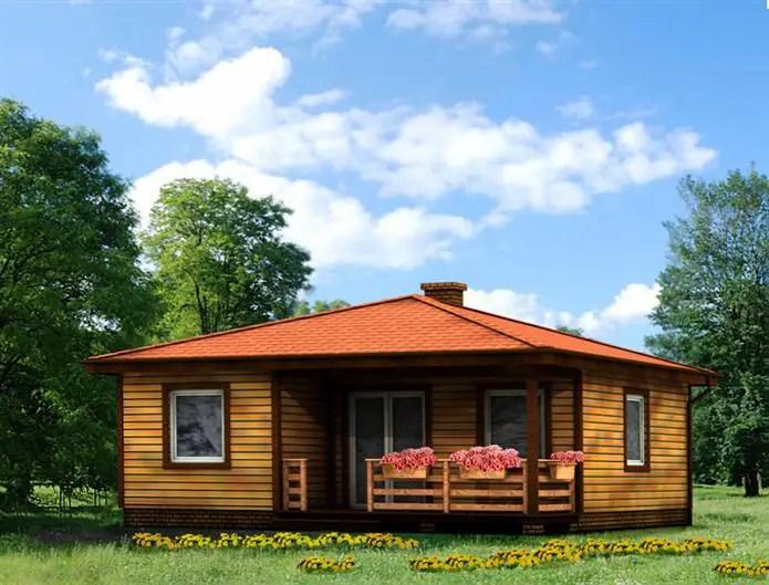 case ieftine cu doua dormitoare