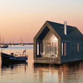 cum se face o casa plutitoare