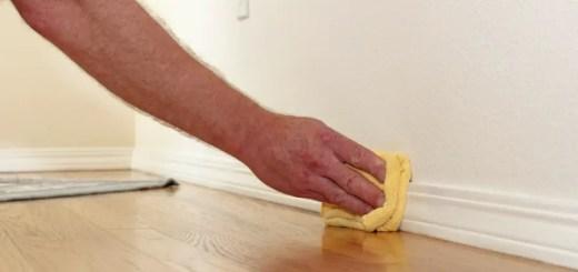cum se curata peretii dati cu vopsea lavabila