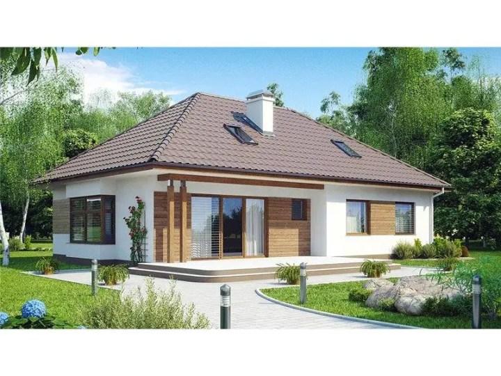 modele de case cu bovindou