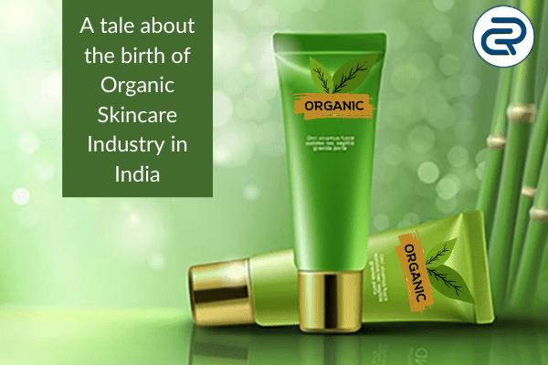 Organic skin care India