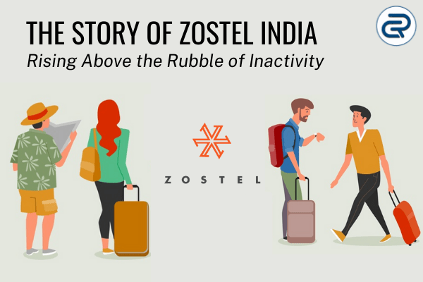 The story of Zostel India
