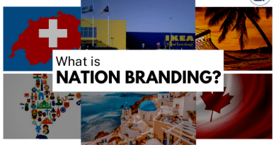 What is Nation Branding?