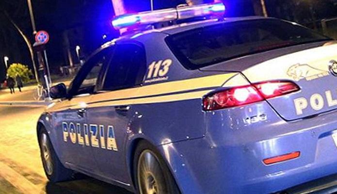 Inseguimento ed arresto sabato sera ad Aversa. Giovane accusato di rapina  aggravata e violenze |