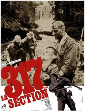 317e section affiche