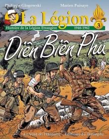 23-2004 04 Diên Biên Phu Légion couv - Copie