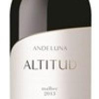 Andeluna Altitud Malbec 2013, el renovado vino de Andeluna que llega desde Gualtallary