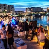 Vuelve el evento de vinos más exclusivo a Nordelta: la 2da edición de Expo Vinos al río.