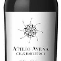 Bodega Atilio Avena presenta su nuevo Gran Bralet Petit Verdot 2012, un lujo de vino!!