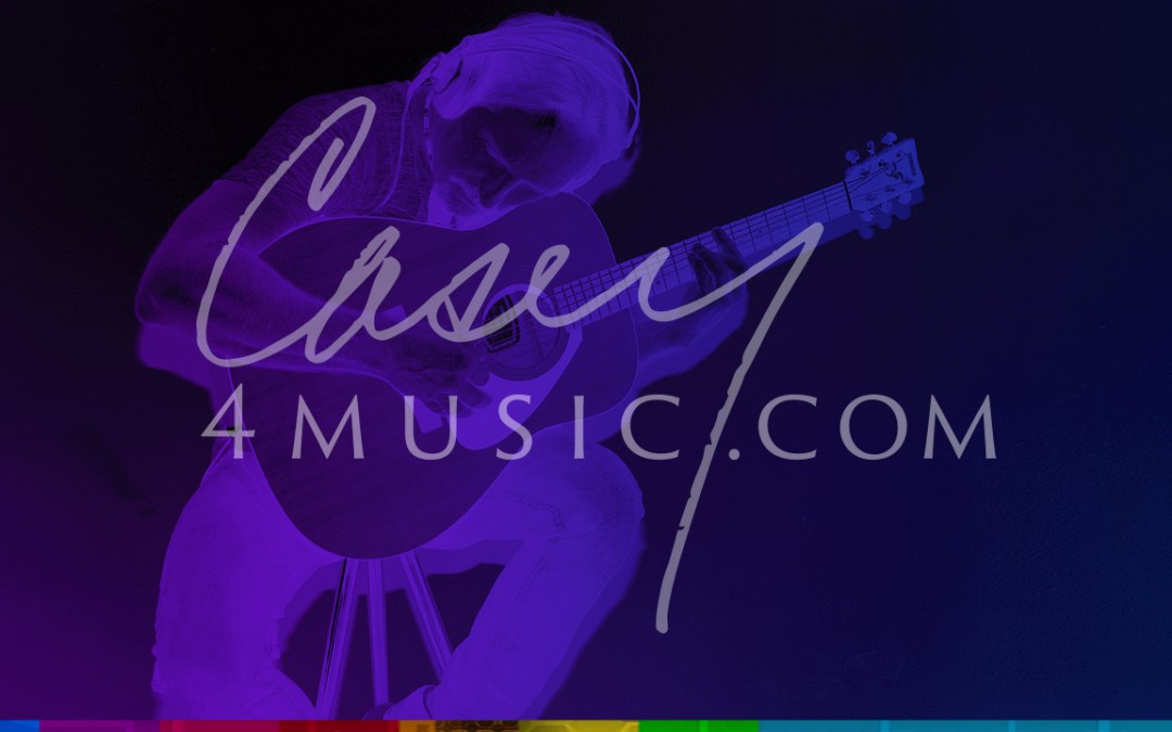 Casey Musician, Custom Music, Sounds and Song Library Available.