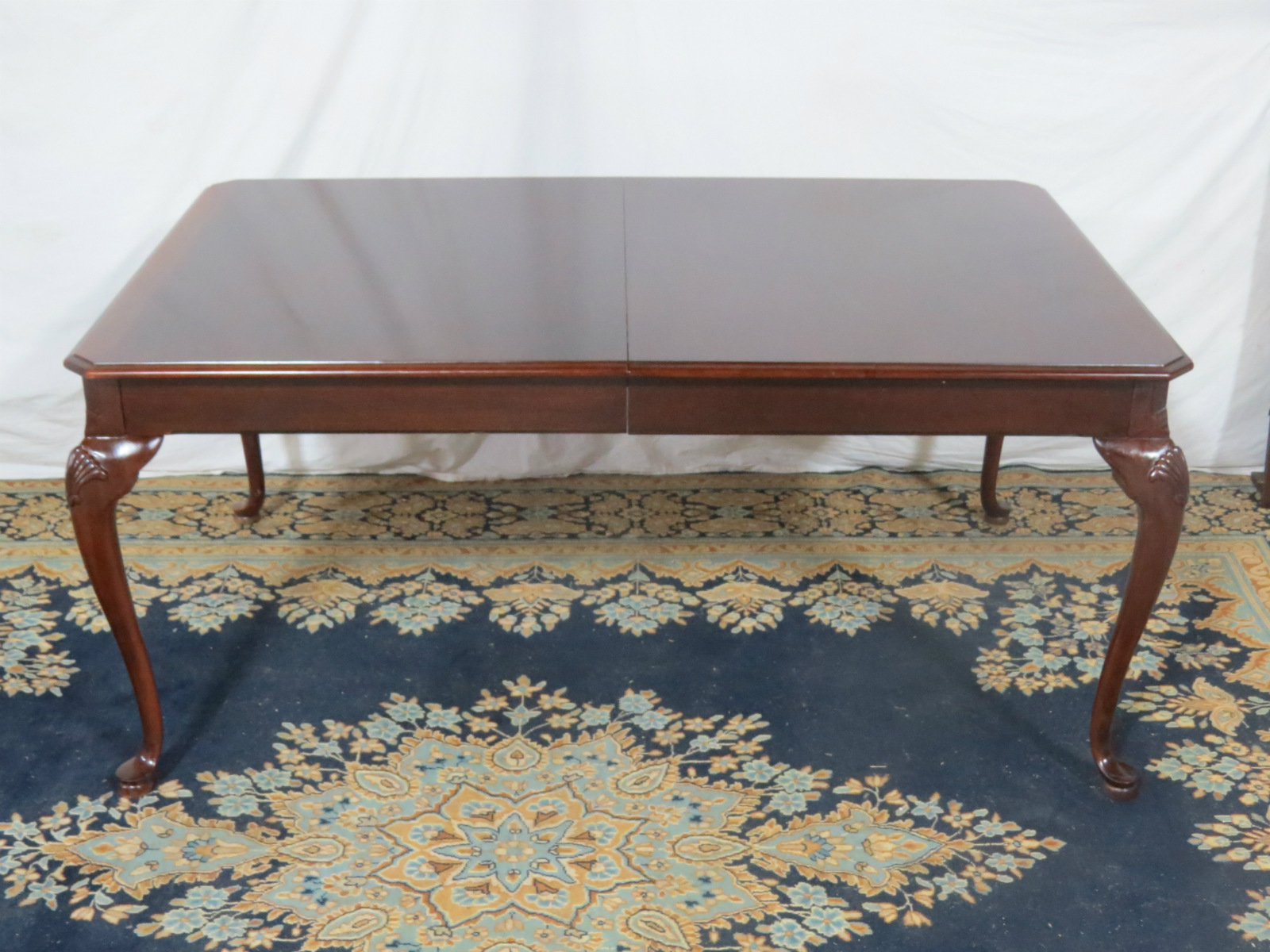 Henredon Dining Room Table Stickley Dining Room Set Prices Thomasville Table Mahogany