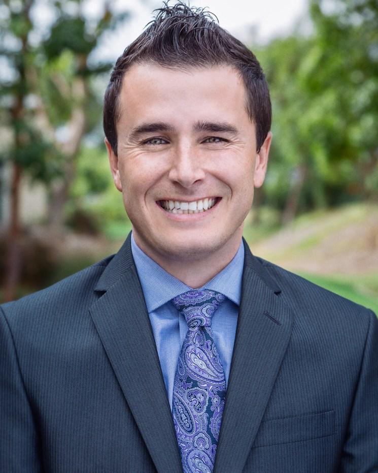 Real Estate Agent Headshot